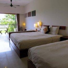 Отель Hoi An Greenlife Homestay Хойан комната для гостей фото 5