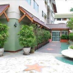 Отель Jomtien Morningstar Guesthouse фото 3