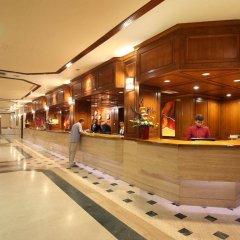 Galadari Hotel интерьер отеля фото 2