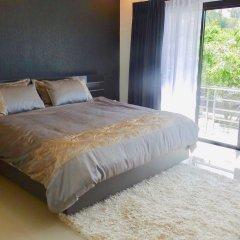 Отель 3 Bedroom Private Pool Villa Flora Таиланд, Самуи - отзывы, цены и фото номеров - забронировать отель 3 Bedroom Private Pool Villa Flora онлайн комната для гостей фото 5