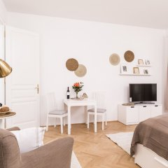 Отель Heart of Ottakring by Welcome2Vienna Вена комната для гостей фото 5