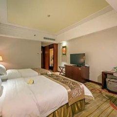 Pasonda Hotel - Foshan сейф в номере