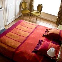 Отель B&B Huis Willaeys детские мероприятия