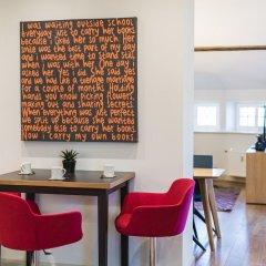 Отель Riga Lux Apartments - Skolas Латвия, Рига - 1 отзыв об отеле, цены и фото номеров - забронировать отель Riga Lux Apartments - Skolas онлайн фото 18