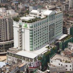 Отель Holiday Inn Guangzhou Shifu