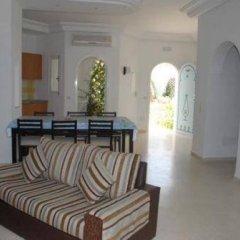 Отель Menzel Dija Appart-Hotel Тунис, Мидун - отзывы, цены и фото номеров - забронировать отель Menzel Dija Appart-Hotel онлайн балкон