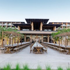 Отель JW Marriott Los Cabos Beach Resort & Spa фото 8