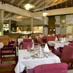 Отель Iberostar Bavaro Suites - All Inclusive питание