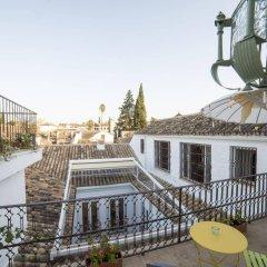 Hotel Madinat балкон