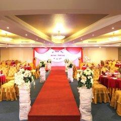 TTC Hotel Premium Phan Thiet фото 2