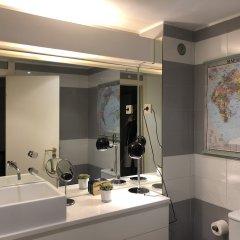 Отель Lisbon Luxe Spacious Flat ванная