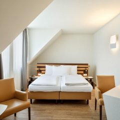 Отель Austria Trend Hotel beim Theresianum Австрия, Вена - - забронировать отель Austria Trend Hotel beim Theresianum, цены и фото номеров фото 8