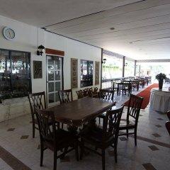 Отель Southern Lanta Resort Таиланд, Ланта - отзывы, цены и фото номеров - забронировать отель Southern Lanta Resort онлайн питание фото 2