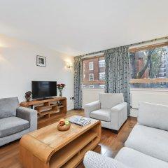 Апартаменты Tavistock Place Apartments Лондон фото 22