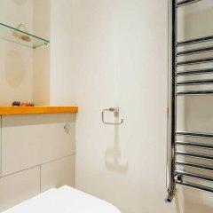 Отель Chic Liverpool Road ванная фото 2