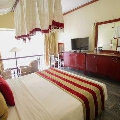 Отель Eden Resort & Spa Шри-Ланка, Берувела - отзывы, цены и фото номеров - забронировать отель Eden Resort & Spa онлайн удобства в номере