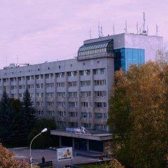 Гостиница Орбиталь (ЦИПК) в Обнинске 10 отзывов об отеле, цены и фото номеров - забронировать гостиницу Орбиталь (ЦИПК) онлайн Обнинск парковка