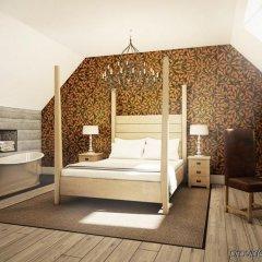 Отель Aspria Royal La Rasante Бельгия, Брюссель - отзывы, цены и фото номеров - забронировать отель Aspria Royal La Rasante онлайн комната для гостей фото 3