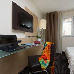 Отель Apogia Nice Франция, Ницца - 2 отзыва об отеле, цены и фото номеров - забронировать отель Apogia Nice онлайн фото 5