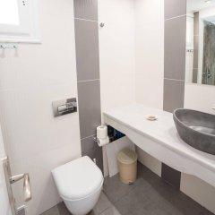 Апартаменты Mary Studios & Apartments ванная