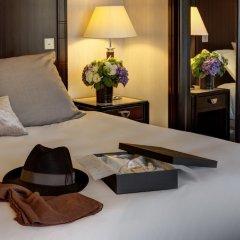 L'Hotel du Collectionneur Arc de Triomphe в номере фото 3