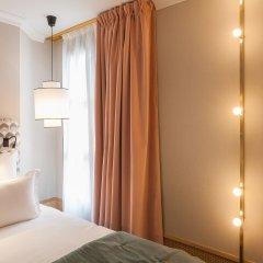Handsome Hotel by Elegancia комната для гостей фото 5