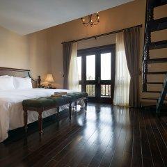 Отель La Siesta Hoi An Resort & Spa комната для гостей фото 3