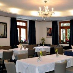 Отель Villa Waldperlach Германия, Мюнхен - отзывы, цены и фото номеров - забронировать отель Villa Waldperlach онлайн помещение для мероприятий фото 2