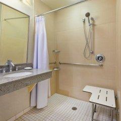 Crowne Plaza Hotel Columbus North Колумбус ванная фото 2