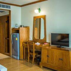 Отель Mike Garden Resort удобства в номере фото 2