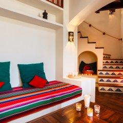 Отель Villas HM Paraíso del Mar Мексика, Остров Ольбокс - отзывы, цены и фото номеров - забронировать отель Villas HM Paraíso del Mar онлайн спа фото 2