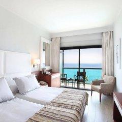 Отель Marins Playa комната для гостей фото 3
