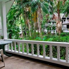 Отель Fullmoon Beach Resort балкон фото 2