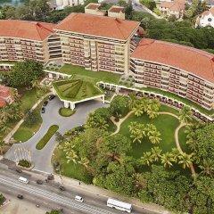 Отель Taj Samudra Hotel Шри-Ланка, Коломбо - отзывы, цены и фото номеров - забронировать отель Taj Samudra Hotel онлайн фото 2