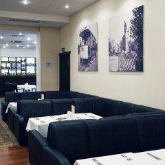 Гостиница Уланская гостиничный бар
