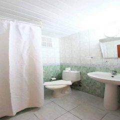 Hotel Golden Sun - All Inclusive Кемер ванная