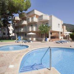 Отель Canyamel Sun Aparthotel Испания, Каньямель - отзывы, цены и фото номеров - забронировать отель Canyamel Sun Aparthotel онлайн детские мероприятия