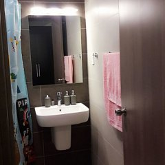Апартаменты Horse Square Apartment ванная