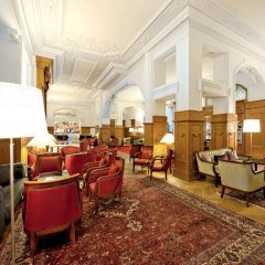 Schweizerhof Swiss Quality Hotel интерьер отеля фото 3