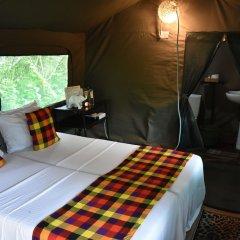 Отель Big Game Camp Yala комната для гостей фото 5