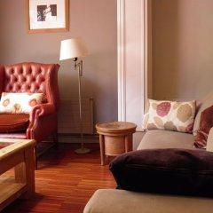 Отель Suitur Courtyard House Испания, Барселона - отзывы, цены и фото номеров - забронировать отель Suitur Courtyard House онлайн комната для гостей фото 2