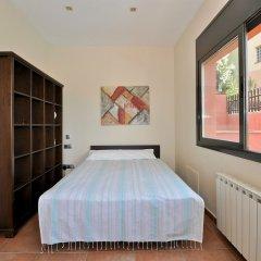 Отель Villa Carmens Lloretholiday Бланес комната для гостей