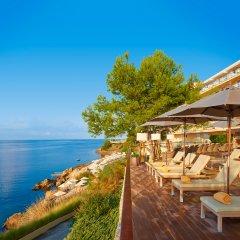 Iberostar Suites Hotel Jardín del Sol – Adults Only (отель только для взрослых) пляж фото 2