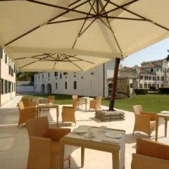 Отель Villa Toderini Кодонье гостиничный бар