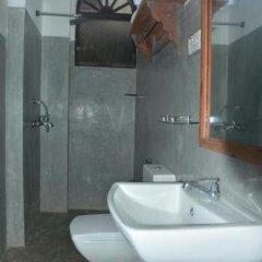 Отель Fort sapphire Галле ванная
