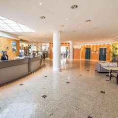 Отель Hilton Garden Inn Vienna South спа