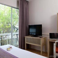 Trang Hotel Bangkok удобства в номере