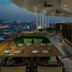 Отель Hyatt Regency Dubai питание фото 3
