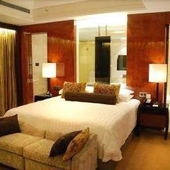 Отель Wyndham Grand Plaza Royale Oriental Shanghai Китай, Шанхай - отзывы, цены и фото номеров - забронировать отель Wyndham Grand Plaza Royale Oriental Shanghai онлайн комната для гостей фото 5