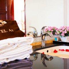 A1 Hotel ванная фото 2